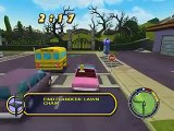 The Simpsons Hit and Run - Level 1: 14:28 [Speed Run] [PC] [Any%]