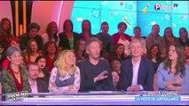 """Exclu Vidéo : Matthieu Delormeau : """"Ayem m'a griffé lors de notre altercation à NRJ12 !"""""""