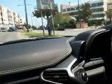 Ride in Ferrari 458 italia Oakley Design. LOUD ACCELERATIONS!!!