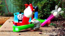 Thomas Crash Adventures Episode 1 Accidents Will Happen Thomas The Tank Engine Thomas And Friends