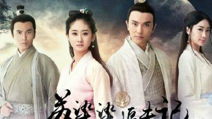 蘇染染追夫記 第4集 Su Ran Ran Zhui Fu Ji Ep4