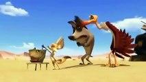 Oscars Oasis - Funny Animal Videos- Best Cartoon Short Films