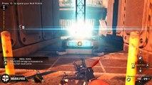 COD Ghosts Extinction: EXODUS FULL ENDING CUTSCENE - Nemesis DLC Intel Ending (Call of Duty Ghost)