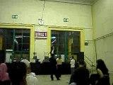 oudaden et aslal a charleroi en belgique 2/6/2007