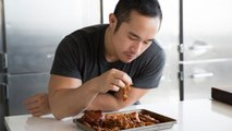 The Extreme Diet of a Food Photographer—Who Also Happens to be a Powerlifter