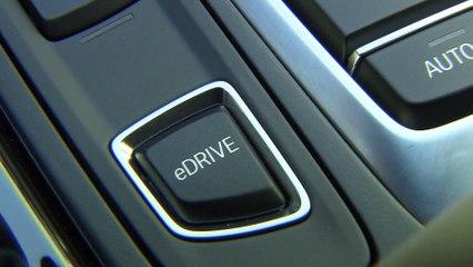 Essai BMW X5 xDrive 40e hybride rechargeable par leblogauto.com