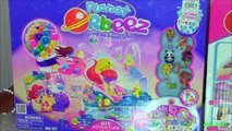 Orbeez Soothing Spa and Planet Orbeez Alis Adventure Park Playsets - Kids Toys