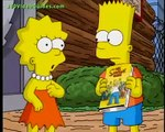 The Simpsons Game - Lisa the Tree Hugger Guide - Part 1 of 2