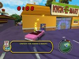 The Simpsons Hit And Run w/Mods (Classics) -Doughnut Mod - Vidéo