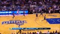 Sport : La folle soirée de Stephen Curry, auteur d'un shoot au buzzer et d'un nouveau record NBA !