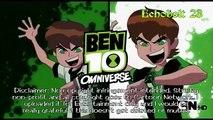 Ben 10 Omniverse Theme Song with lyrics - video dailymotion