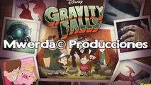 Supernatural - Ken Ashcorp - Glaze Remix [ESP] (Ray Scratch Cover) Gravity Falls AMV MikeDub