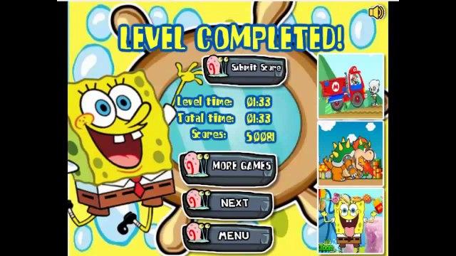 SpongeBob SquarePants: SpongeBob Plankton Explode Full Episode