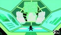 Steven Meets Peridot I Steven Universe I Cartoon Network