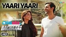 Yaari Yaari - HD Video Song - Bachaana - Shafqat Amanat Ali - Pakistani - 2016