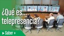 ¿Qué es la Telepresencia?