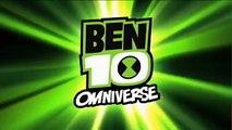 Colección Ben 10 Omniverse y Aliens y Omnitrix Challenge de Bandai