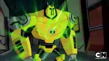 Ben 10: Omniverse - Special Delivery (Preview) Clip 1