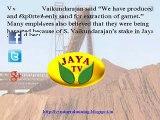 No Proof Against VV Mineral Vaikundarajan In Illegal Atomic Mineral Mining Case