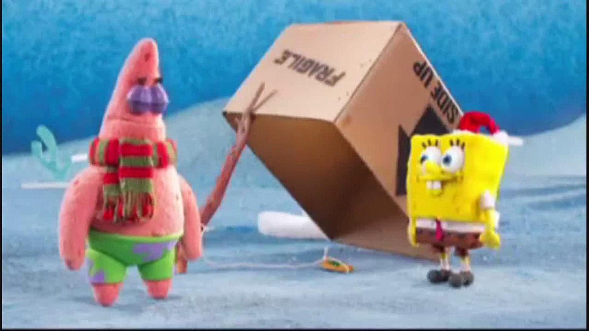 Patricks Santa Trap