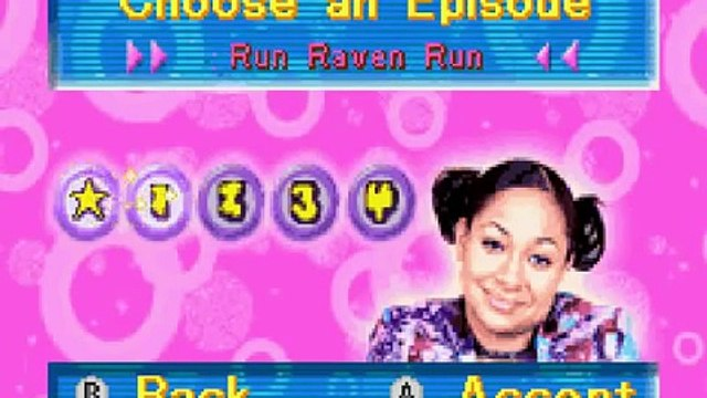 Top 100 Worst GBA Games #19 Thats So Raven.