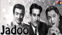 Lelo Lelo Phuldani Lelo     Jadoo     1951     Singers   Shamshad Begum,Zohrabai Ambalewali,Rafi