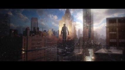 The Division - Metra-Novel : New-York Collapse Trailer