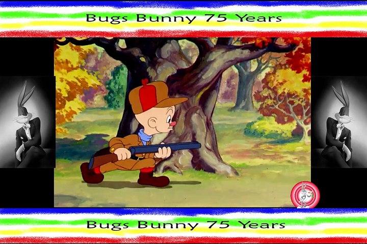 Bugs Bunny Episodio 5 - La liebre salvaje
