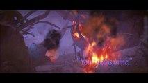 Guild Wars 2- Heart of Thorns - The Reaper Necromancer Elite Specialisation