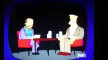 The Simpsons( Rainier Wolfcastle)- Inside The Actors Studio