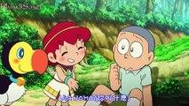 Doraemon Nobita and the Island of Miracles episode 3