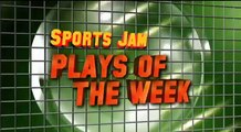 Plays of the Week, October 19