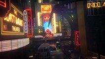 Black Ops 3 ZOMBIES - New PERK SYSTEM | How Perks Work, Gumball Machine, Perma Perks (BO3 Zombies)