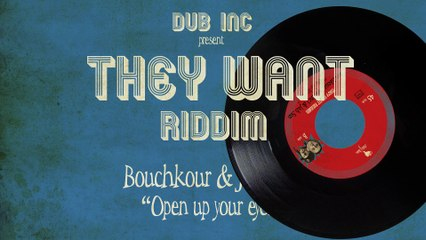 "DUB INC - Megamix (""They Want Riddim"")"