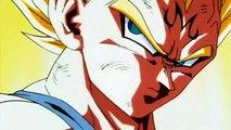 DBZ- Vegetas Super Saiyan Theme Extended