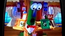 Closing to Veggie Tales Esther.The Girl Who Became Queen 2000 VHS (Everland entertainment)