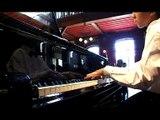 Anton Gauthier - Fantaisie-Impromptu (Chopin) à la Cité U