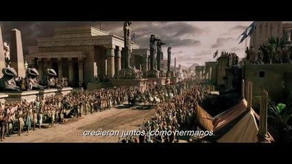 Éxodo: Dioses y Reyes | Trailer subtitulado Español (HD)