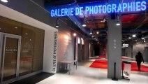 L'insoutenable légèreté- Les années 1980 une nouvelle exposition à la Galerie de photographies du Centre Pompidou.
