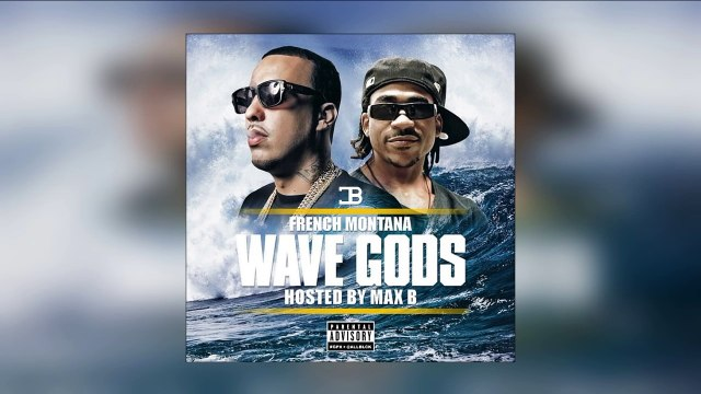 French Montana - Jackson 5 ft. Belly (Wave Gods)