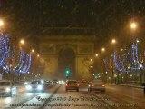 N°167 JOYEUX NOEL 2010  MEILLEURS VOEUX 2011 MERRY CHRISTMAS 2010 HAPPY NEW YEAR 2011