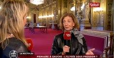 Primaire à gauche : Nicole Bricq fustige « l'opération politique » de Martine Aubry