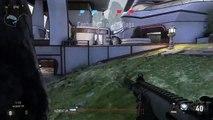 Call Of Duty: Advanced Warfare KF5 - Projected Best Class Setup - (COD AW Rushing Class)
