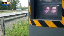 Sécurité routière : des radars moins efficaces ?