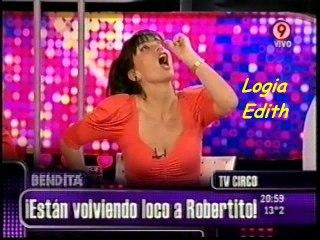 Edith Hermida 82 (video sin audio)