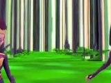 Code Lyoko Trailer! =] XANAs back! =O !!!