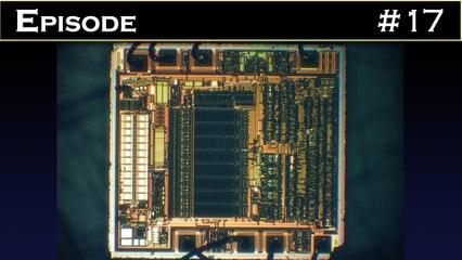 EPISODE 17 : Ce que nous révèle une cartouche toner d'imprimante laser