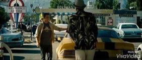 Transformers (2003) Trailer (Shia LaBeouf, Megan Fox, David Ben)