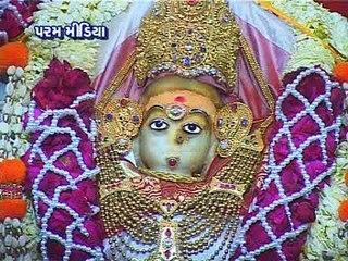 Jai Umiya Maa | Gujrati Devotional Song | Prafull Dave | Param Media | Gujarati Sangeet