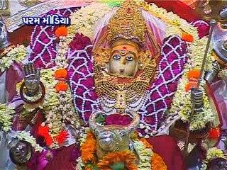 Om Jai Umiya Mata (Aarti) | Gujrati Devotional Song | Suchita Vaz, Appu | Param Media | Gujarati Sangeet